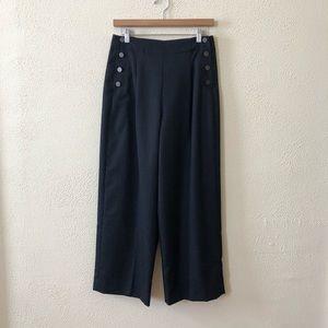 Club Monaco Wide Leg Sailor Pant 4